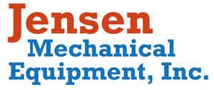 Jensen Mechanical Equipment