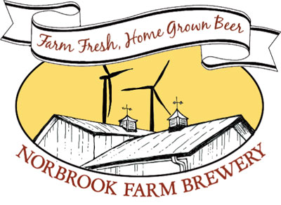 Norbrook Farm Brewery, Colebrook, Connecticut
